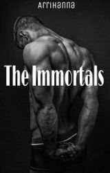 The Immortals by Arrihanna