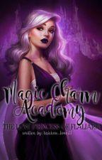 Magic Charm Academy: The lost princess of Flaliara by kaichou_Love21