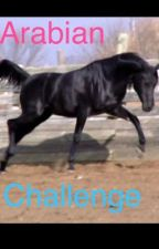 Willow Creek Ranch: Arabian Challenge by Meltitheniel