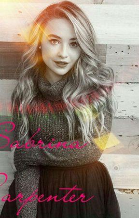 Sabrina/You Oneshots by ZariahTheWriter