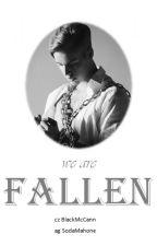 Fallen (CZ) POZASTAVENO by BlackMcCann