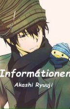 Informationen + Sonstiges by Akashi9153