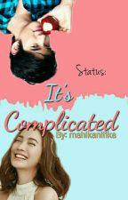 Status: It's Complicated by mahikanifika
