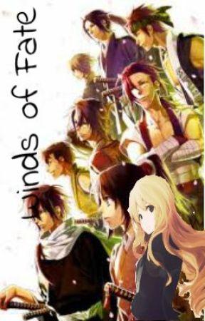 Winds of Fate: Hakuouki Fanfic by MiniAunaBugPanic