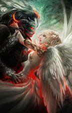 Ange , Démon ou Humain ? by ZenGame_oriri