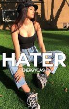 Hater; Cameron Dallas by -energycash