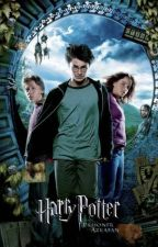 The Prisoner of Azkaban (Harry Potter x Reader) by LayceJ25