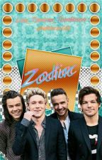 One Direction - Zodiac  by Lina_Tommo_Tomlinson