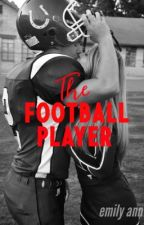 The Football Player by emilybenward_