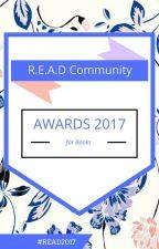 READ AWARDS 2017 #READ2017 (CLOSED) by READCommunity