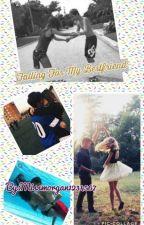 Falling For My Bestfriend by Missmorgan1234567