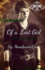 Confessions of a Lost Girl (Peter Pan fanfic) by Musicfanatic53