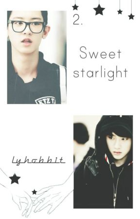 HIATUS | Sweet starlight; chansoo by lyhobbit