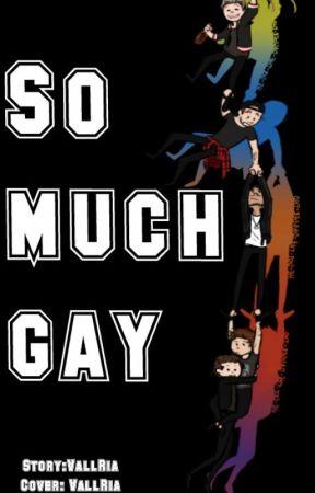 Môj 1. Gay Sex