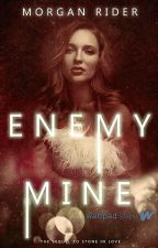 Enemy Mine by neverfakeit