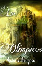 Los Olímpicos by VickHinojosa