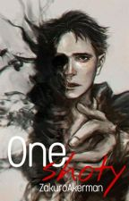 [SnK] One Shoty (zamówienia otwarte) by ZakuroAckerman