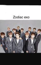 ZODIAC || EXO  by park_lisa_