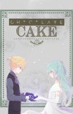 「Chocolate Cake」 by Sekkarou_SL
