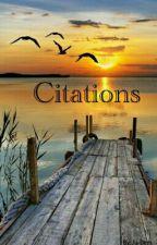 Mes Citations Préférés  by Ju-Dem