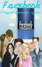 Facebook // Ruggarol , Michaentina , Agustina // #SoyLunaAwards2017 by AMBAR555