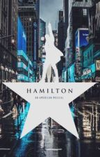 Hamilton Oneshots and Memes by _ImNotDaredevil_