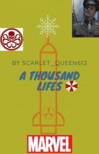 A thousand lifes by Scarlet_justice0031