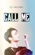 Call Me by yoruhara