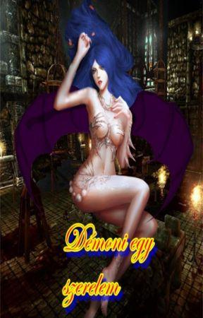 Démoni egy szerelem by Szukkubusz