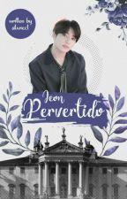 Jeon Pervertido ; kookv by Whalien52T