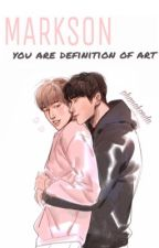 you are definition of art. || markson by phanakonda