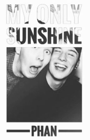 My Only Sunshine -Phan- by LycaLou