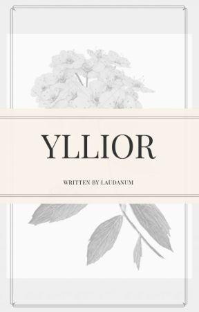 Yllior (boyxboy) by CramLie