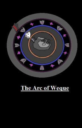 The Arc of Weque by Verzan