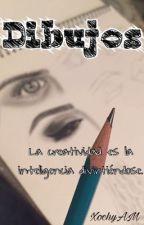 Dibujos 7u7 by XochyAM