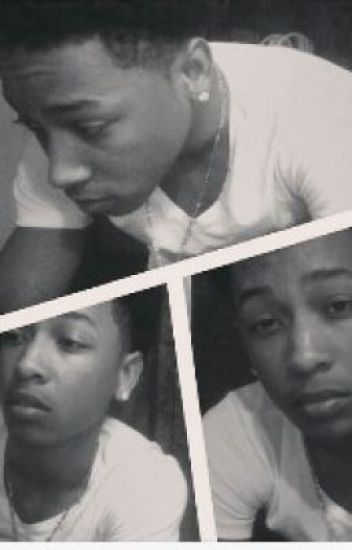 If your girl only knew (Jacob Latimore Love story) Rated Matured