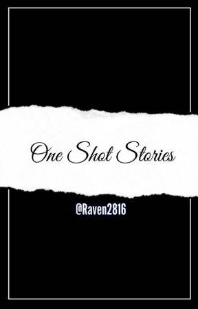 Unwanted Breakup || OneShot | Short Story by Raven2816
