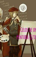 Celos de una pintura (EzioLeo) by CallMeMemoAponte