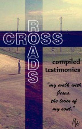 CROSSROADS by sweetelude