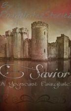 Savior (A Yogscast Fairytale) by RainWritezStoriez