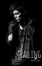Falling •ashton irwin daddy kink• by michaelftsmxt