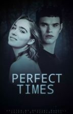 perfect times → EMMETT CULLEN by dprandall21