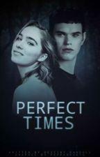perfect times → EMMETT CULLEN ✓ by dprandall21