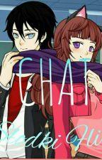 CHAT || Słodki Flirt(Zakończone) by LYuuki