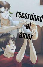 Recordando el amor. by katsuki_g0als