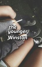 The Younger Winston by admiringthe80s