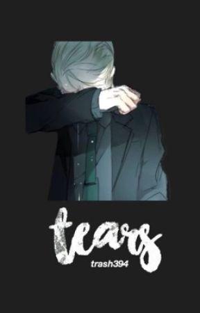 Tears -- D.M by trash394