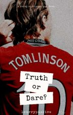 Truth or Dare? one shot ✿ {lwt + hes} by lourrypassive
