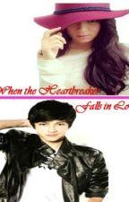 When the Heartbreaker Falls in Love (KathNiel) by iamchloeeedc