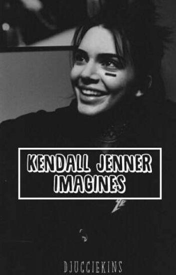 Kendall Jenner Imagines 🌹